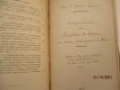 Dom Didier de La Cour de La Vallée, et la réforme des bénédictins de Lorraine, 1550-1623, SUIVI de Correspondance des bénédictins de Lorraine avec ...