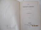 Les ternaires - livre lyrique, par A. Brizeux. Brizeux, Auguste (1803-1858)