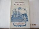 Chansons de la voile sans voile, présentées par Jean-Marie LE BIHOR. Jean-Marie LE BIHOR