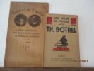 Bretagne - Une heure de Musique avec Th. Botrel - Botrel et Taldir, leurs chansons les plus populaires (O soniou ar poblusa) - 2 è série- 2 ouvrages . ...