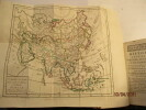 Histoire Générale  de l'Asie, de l'Afrique et de l'Amérique,  contenant des discours sur l'Histoire Ancienne des Peuples de ces contrées, leur ...