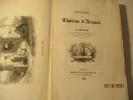 Histoire du Château d'Arques de A. Deville. A. DEVILLE