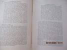 La Métropole de Bretagne - Chronique de Dol composée au XIe siècle et catalogues des Dignitaires jusqu'à la Révolution de DUINE. DUINE, François