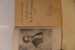 Le Centenaire de l'Auscultation Médiate de R.-T.-H. LAENNEC (1781-1826). R.-T.-H. LAENNEC -  Collectif -Dr COLIN - Chanoine ABGRALL - Drs BELLENCONTRE ...