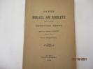 Buhez Mikael an Nobletz (1577-1652) - Misioner Breiz, de  Aotrou UGUEN . UGUEN, Aotrou