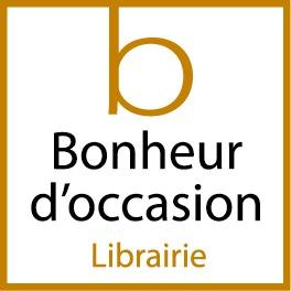 Librairie Bonheur d'occasion