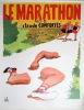 Le Marathon. . [Confortès Claude] Gébé: