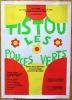 Tistou les pouces verts. Opéra pour enfants (2). . Druon Maurice, Tardieu Jean-Luc, Sauget Henri (musique):