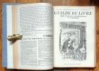 Bulletins de la Guilde du livre, 1942 à 1955. . Mermoud Albert (dir.) et al.: