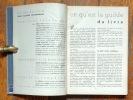 Bulletins de la Guilde du livre 1936 - 1939. . Mermoud Albert (dir.) et al.: