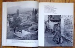 Israël. . Bidermanas Izis (phot.), Malraux André, Chagall Marc (frontispice et couverture):