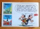 Les mésaventures de Modeste et Pompon. Ha ! Ha ! Ha ! Ha ! Ha !. [Franquin] Dino Attanasio, Lucien Meys: