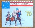 Bicentennial, Engagement calendar of '76.  . Killian Jay:
