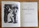 La rabouilleuse. . Balzac Honoré de, Aury Dominique (préface):
