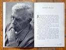 Georges Braque. . [Braque] André Verdet, Roger Hauert (photographies):