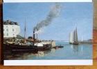 Eugène Boudin. A l'aube de l'impressionnisme. . [Boudin Eugène]: