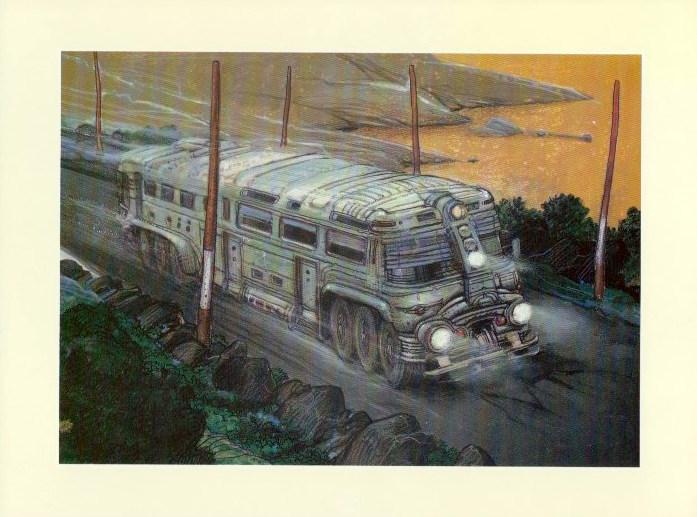 Transports - Camion. . Bilal Enki: