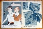 Femmes dans l'action mondiale. Revue mensuelle, numéro spécial. . Duchêne [Gabrielle] et al.: