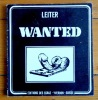 Wanted. . Leiter Martial: