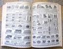 Réédition intégrale du catalogue Manufrance, année 1931. Le plus original témoignage des années 30. Saint-Etienne, Loire. . Collectif: