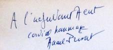 Ziquet, canonnier de Landwehr - Soldats genevois de 1914. . Privat Raoul: