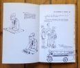 La potachologie. Histoire naturelle du potache. . Goscinny René, Cabu: