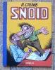 Snoid. . Crumb Robert: