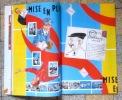 Correspondance & art postal - 9 de coeur, N° 5. . Collectif - Alexandre Faure, Héliane Bernard: