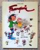 Livre d'or Franquin. . [Franquin] Philippe Isaac, André Franquin, Vittorio Leonardo: