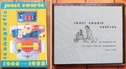 Iconografie 1966-1988 / Surplus. De reprints uit de Joost Swarte Iconografie 1966-1988. . Swarte Joost: