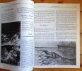 Les animaux fantastiques. Le Yeti - Les monstres marins - Le monstre du Loch Ness. .