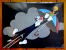 Titi et Grosminet - parapluie. . Warner Bros:
