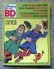 Les cahiers de la BD 80 - Dossier Gotlib. . [Gotlib] Collectif: