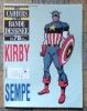 Les cahiers de la Bande Dessinée 78, Kirby, Sempé. . [Kirby, Sempé] Collectif: