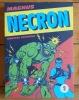 Necron, tome 1. Magnus, Marc Voline (trad.)