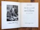Irène fait son marché. Suivi de cinquante-deux menus propos. . Girard Pierre, Jacques Chenevière (préf.):