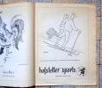 La Corraterie expose les dessinateurs. . Rollan Jack, Paul-André Perret (ill.):