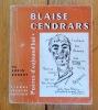 Blaise Cendrars. . [Cendrars]  Louis Parrot: