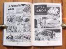 La collection Chaland. . [Chaland] Yves Boniface, Franquin, Will, Tillieux, Eisner, Jijé, Pellos, Roba, Caniff, Brantonne et al.: