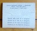 Ricordo della Citta di S. Gimignano / Souvenir de la ville de S. Gimignano. .