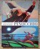Pinocchio. . Collodi Carlo,  Lorenzo Mattotti: