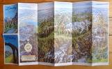 Lötschberg. Excursions et voyages circulaires. Excursions and circular tours - Exkursionen und Rundreisen - Excursies en rondreizen. .