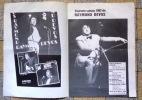 Tournée suisse 1982 de Raymond Devos. . Devos Raymond: