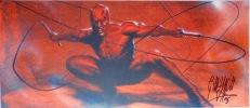 Daredevil.. Dell'Otto Gabriele: