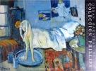 La Habitación Azul. . Picasso Pablo: