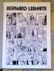 Bernard Lermite 2 - Plus lourd que l'air. . Veyron Martin: