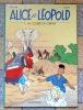 Alice et Léopold 1 - La colère de Grindi. . Wozniak: