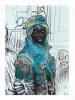 Transit - Portrait de Mamadi. . Bilal Enki: