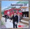 Apprentissages CFF. . CFF: