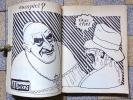 Complet! La revue de presse de Charlie Hebdo 1969-1981. . Willem, Gébé (préf.):